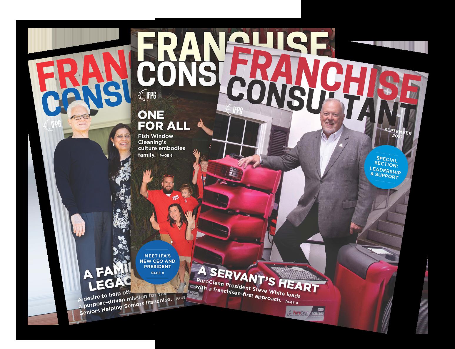 FCM Covers
